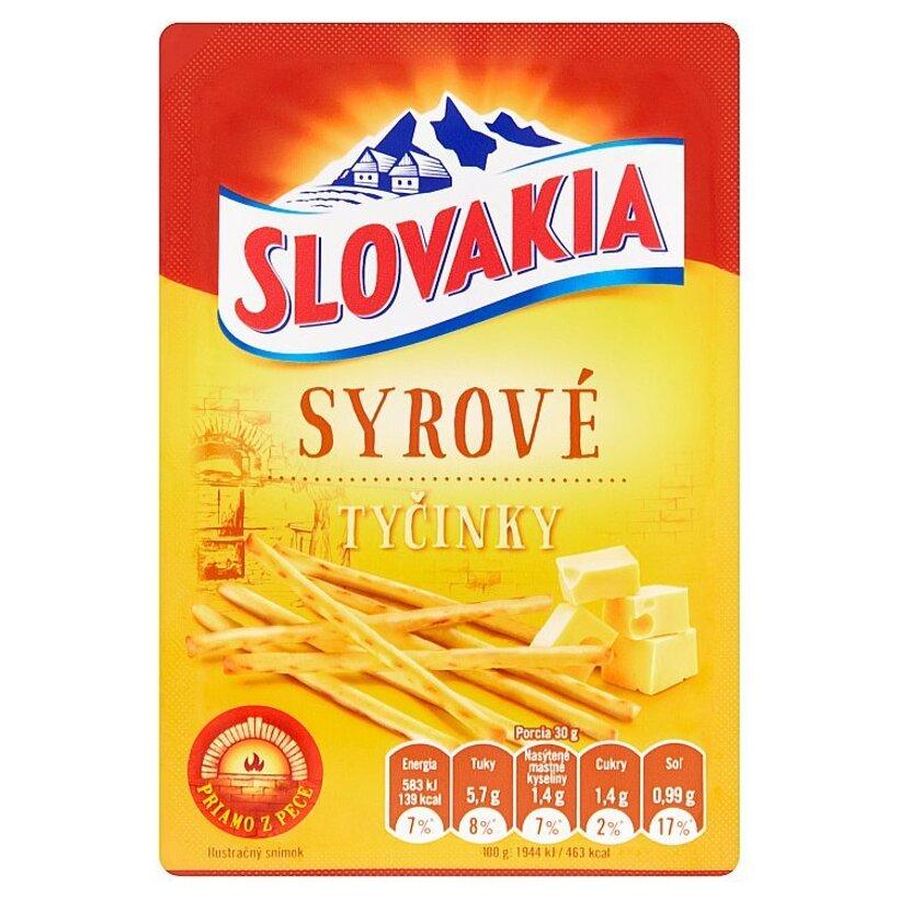 Slovakia Syrové tyčinky 85 g