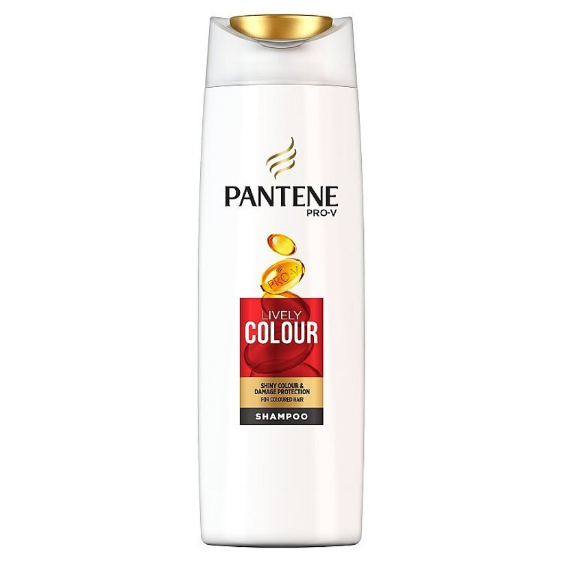 Pantene Pro-V Colour Protect Šampón Na Farbené Vlasy, 250 ml