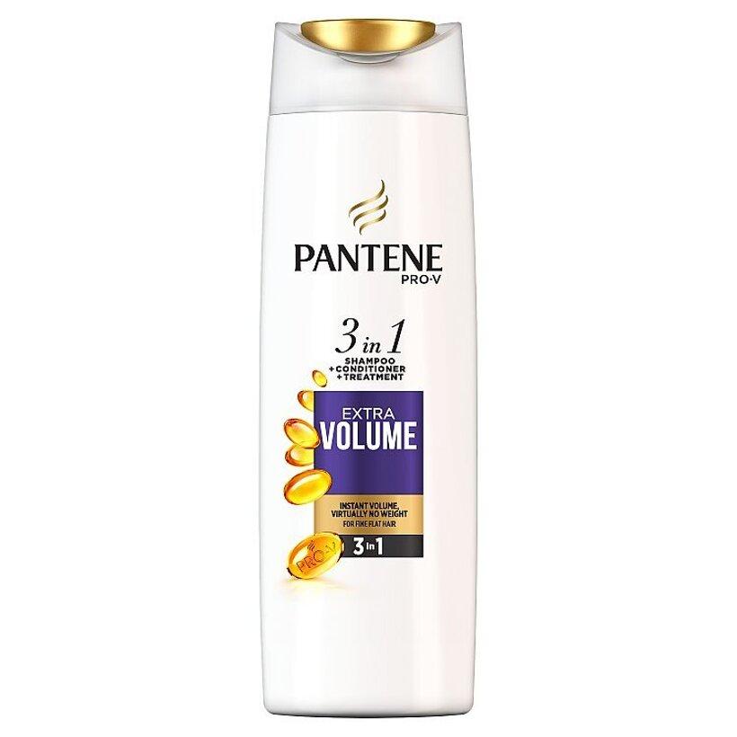 Pantene Pro-V Volume & Body Šampón + Balzam + Ošetrenie  3 v 1