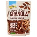 Bona Vita Farmer's & Sunny Granola Super Choco müsli 500 g