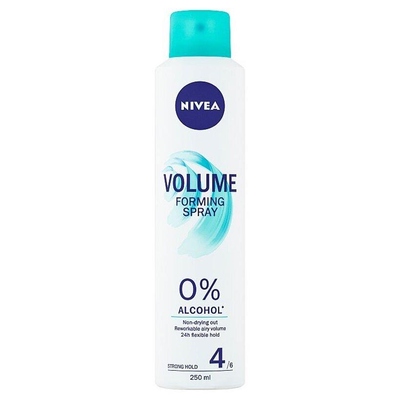 Nivea Volume Tvarovací sprej na vlasy 250 ml