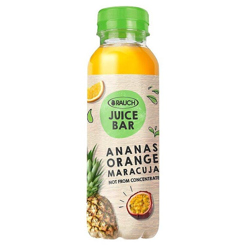Rauch Juice Bar Viacdruhový ovocný nápoj 330 ml