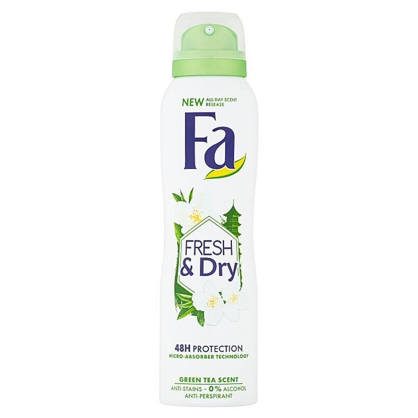 Fa antiperspirant Fresh & Dry 150 ml