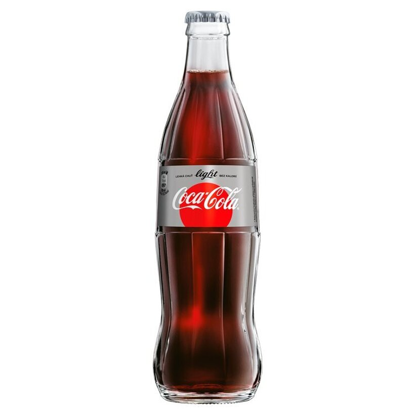 Coca-Cola Light, 330 ml