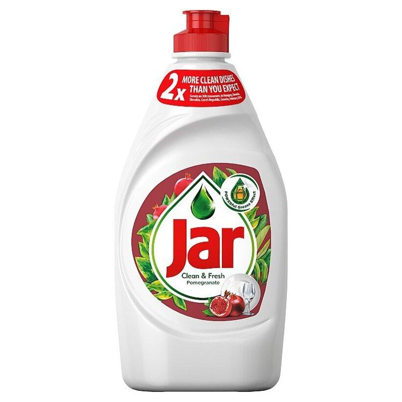 Jar Pomegranate Prostriedok Na Umývanie Riadu, 450 ml