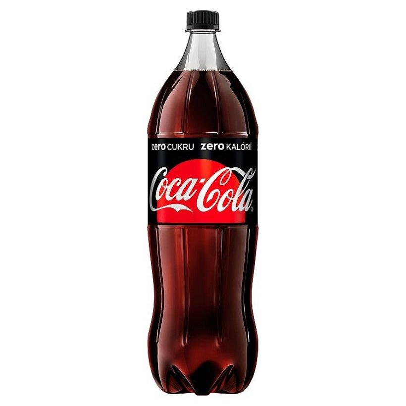 Coca-Cola Zero, 2,25 l