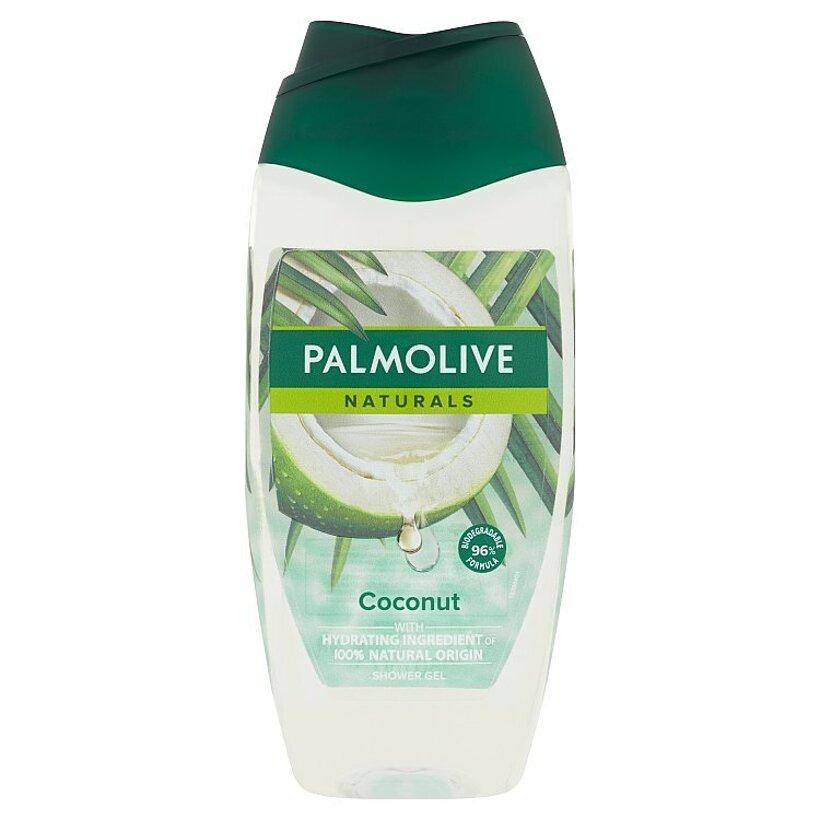 Palmolive Naturals Coconut sprchový gél 250 ml