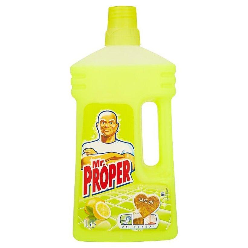 Mr. Proper Citrón univerzálny čistiaci prostriedok 1 l