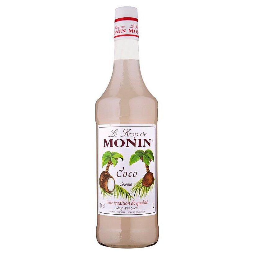 Monin Coco sirup 1 l