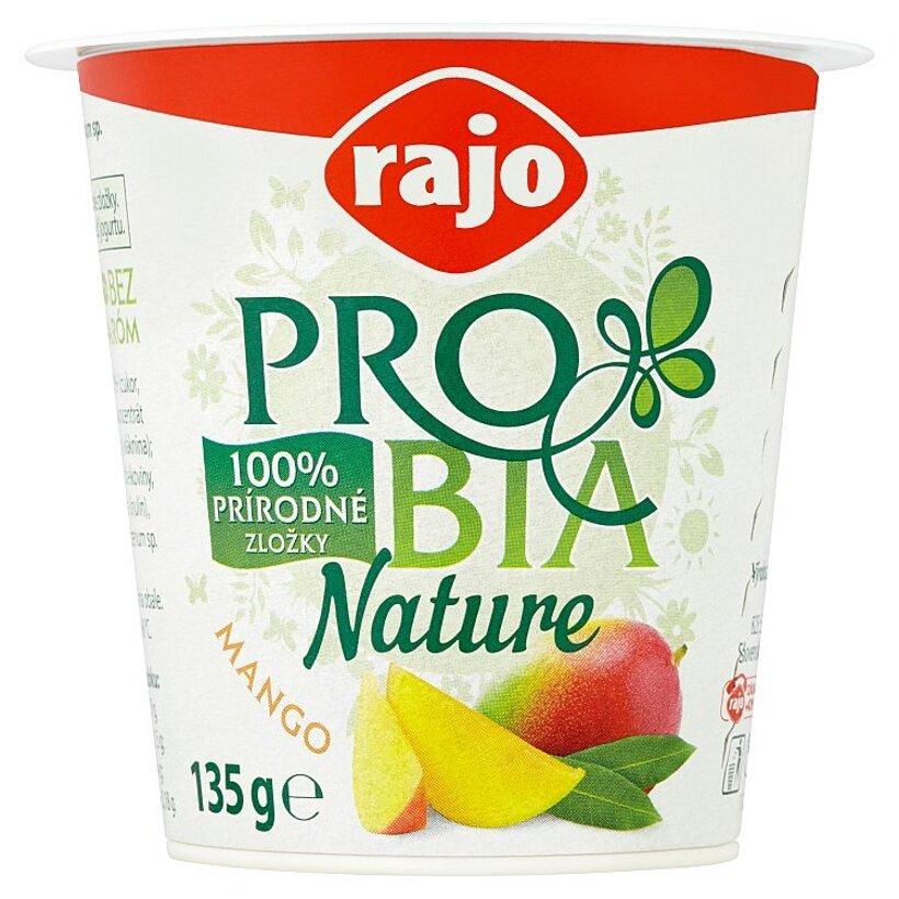 Rajo Probia Nature Mango 135 g