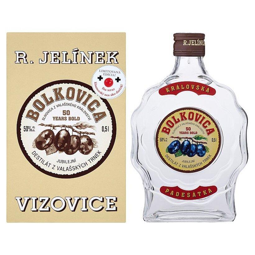 R. JELÍNEK Bolkovica 0,5 l