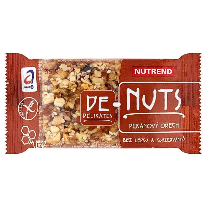 Nutrend DeNuts Pekanový orech 35 g