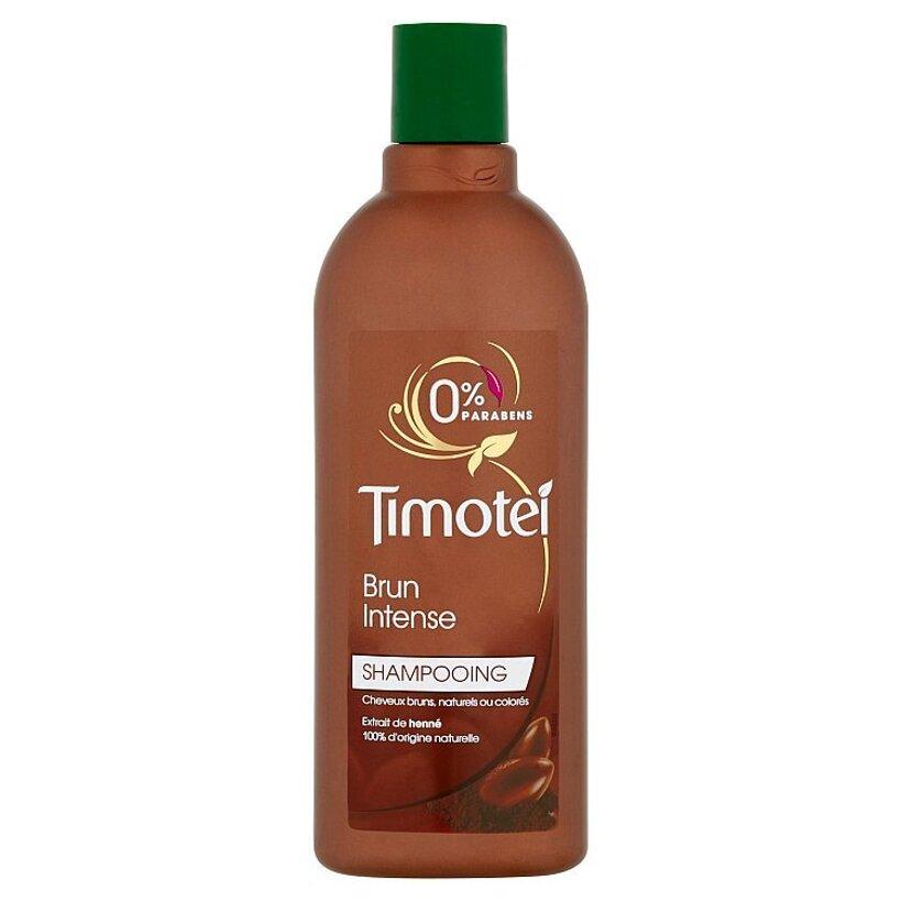Timotei Nádherná bruneta šampón 300 ml