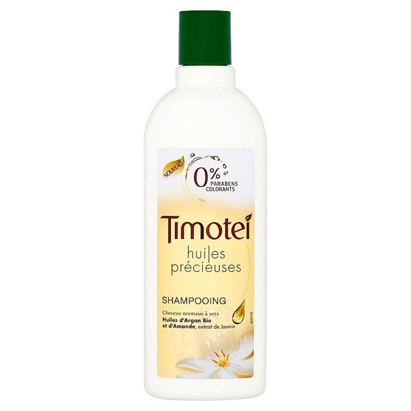 Timotei Precious oils šampón 300 ml