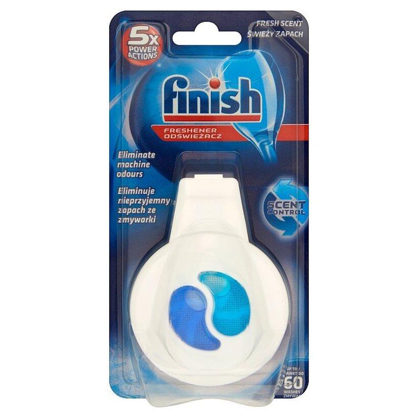Finish Fresh Scent, osviežovač do umývačky 4 ml