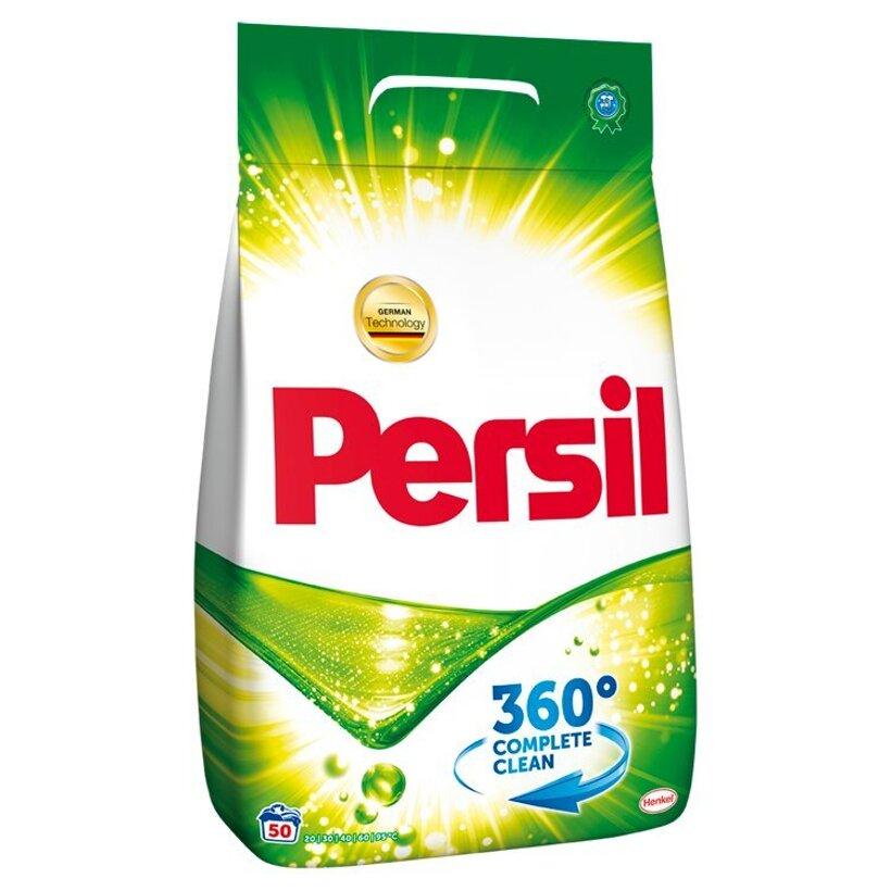 Persil 360° Complete Clean Prací prostriedok 50 praní 3,5 kg
