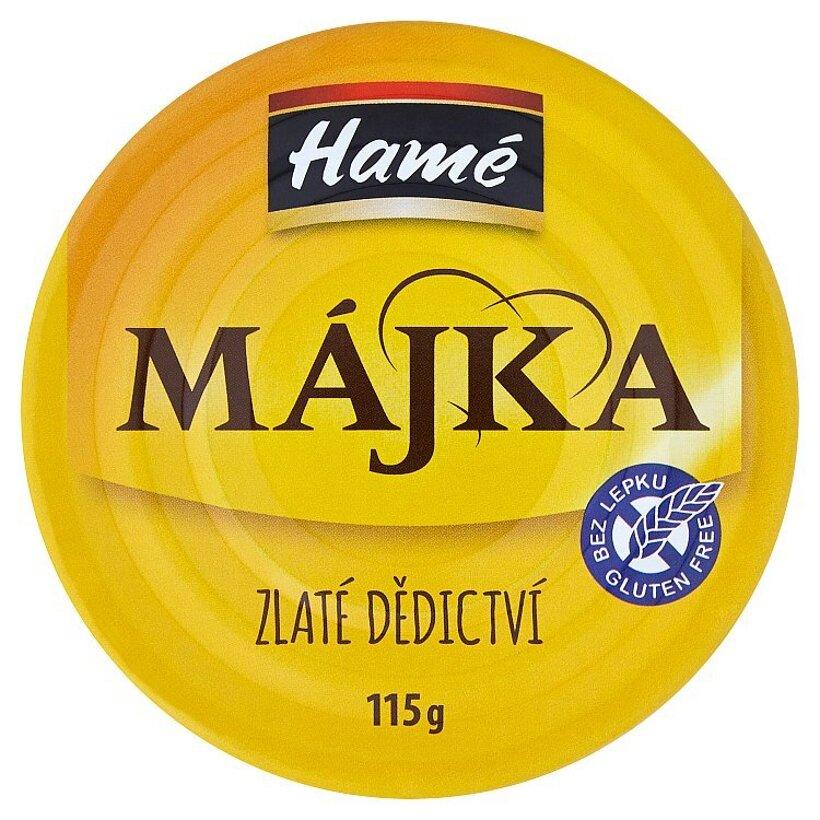 Hamé Májka Lahôdkový bravčový krém 115 g