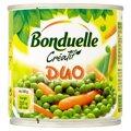Bonduelle Créatif Duo zeleninová zmes v merne slanom náleve 400 g