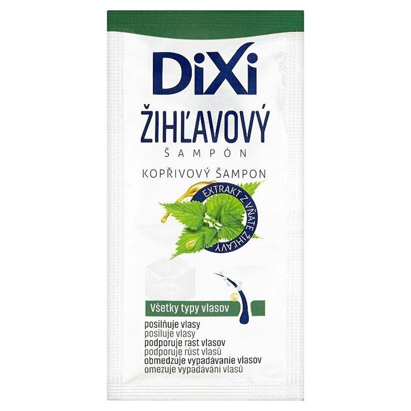 Dixi Žihľavový šampón 10 g