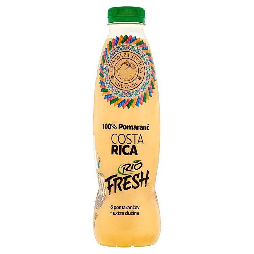 Rio Fresh Costa Rica 100% pomaranč 750 ml