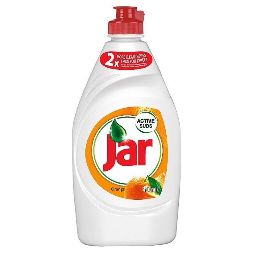 Jar Orange prostriedok na umývanie riadu  450 ml