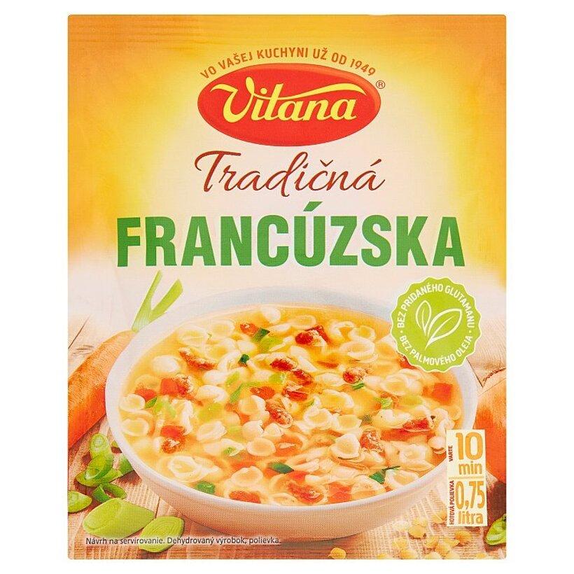 Vitana Tradičná francúzska 45 g