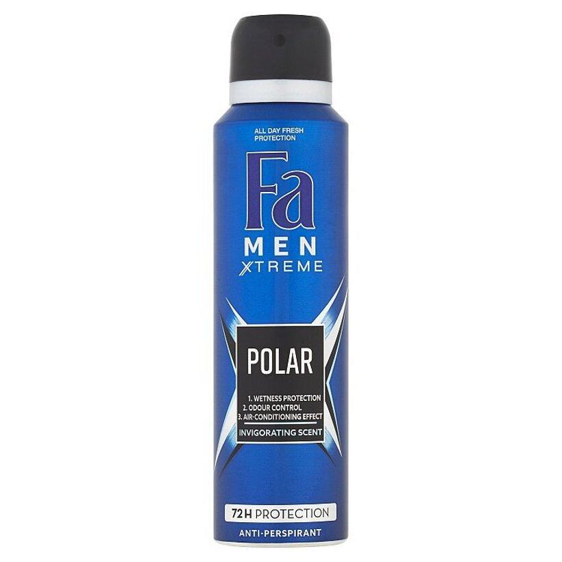 Fa Men antiperspirant Xtreme Polar 150 ml