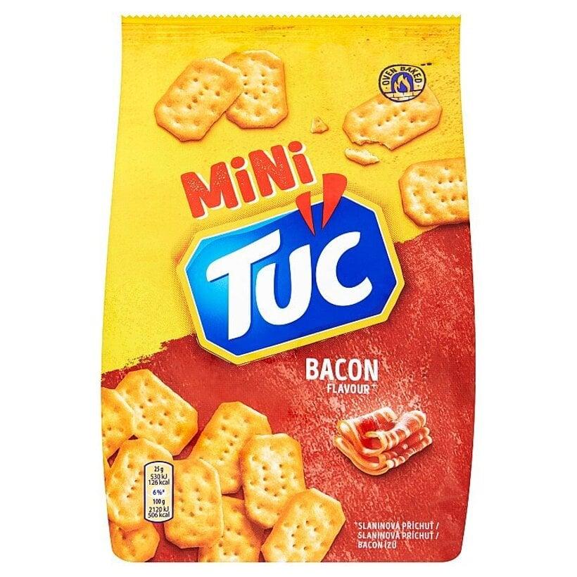 Tuc Mini krekery slaninová príchuť 100 g