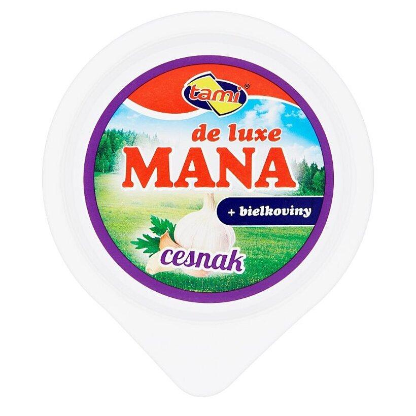 Tami Mana de luxe cesnak smotanová nátierka 150 g