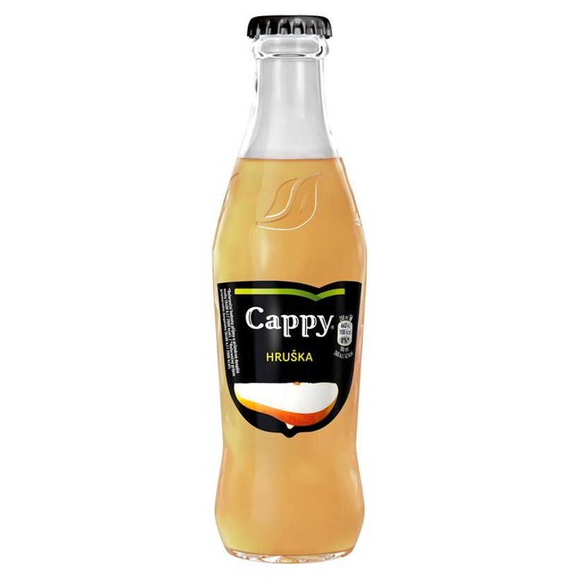 Cappy Hruška 250 ml