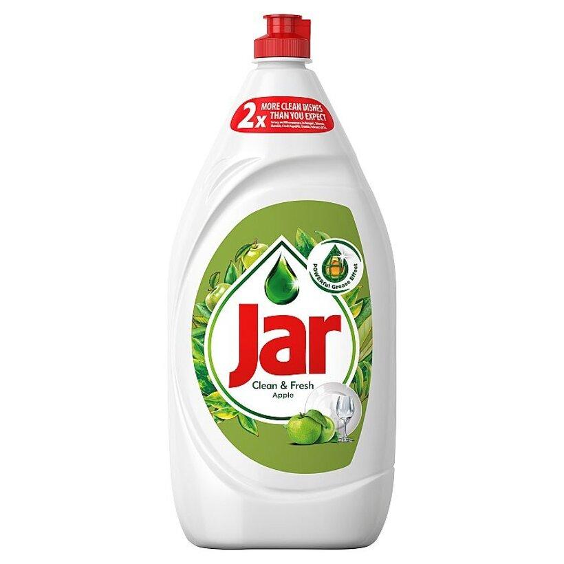 Jar Apple Prostriedok Na Umývanie Riadu 1350 ml