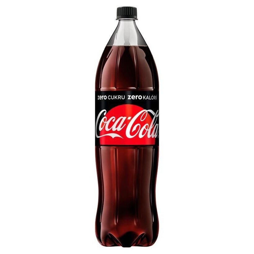 Coca-Cola Zero, 1,75 l
