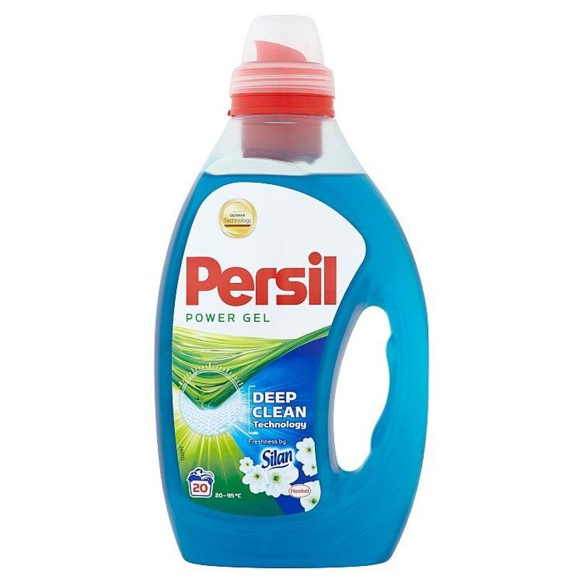 Persil Power Gel Freshness by Silan prací prostriedok 20 praní 1,00 l