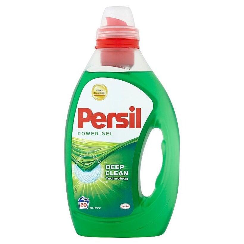 Persil Power Gel prací prostriedok 20 praní 1,00 l