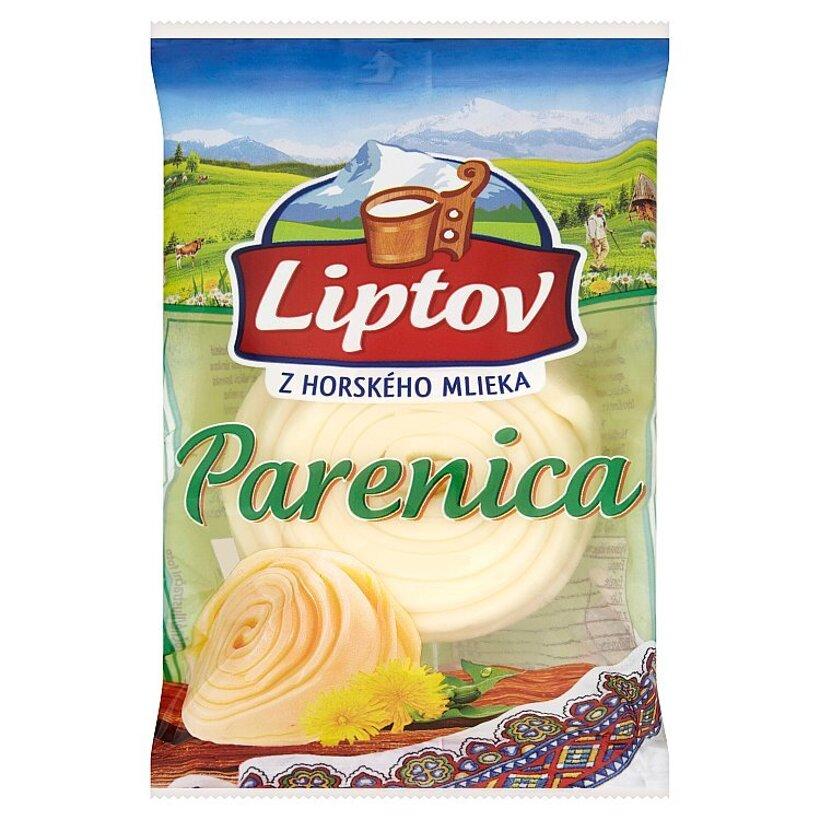 Liptov Parenica neúdená 109 g