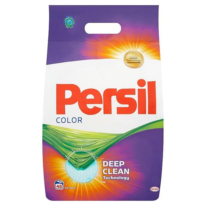 Persil Deep Clean Color prací prášok 45 praní 2,925 kg