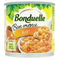 Bonduelle Bon Menu Kari biela fazuľa v kari omáčke 430 g
