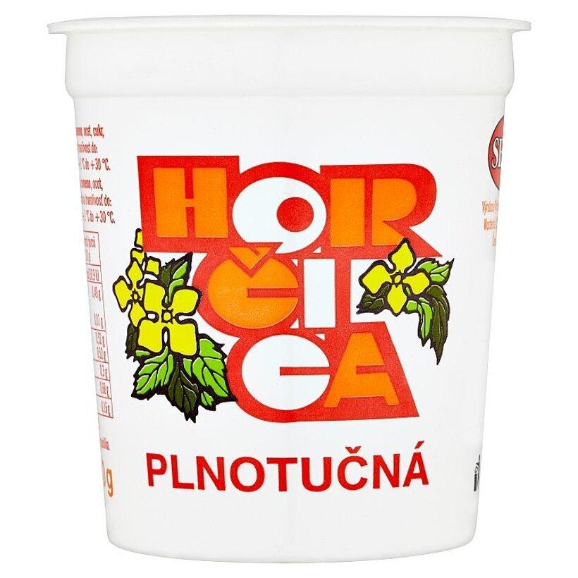 Senf Horčica plnotučná 200 g