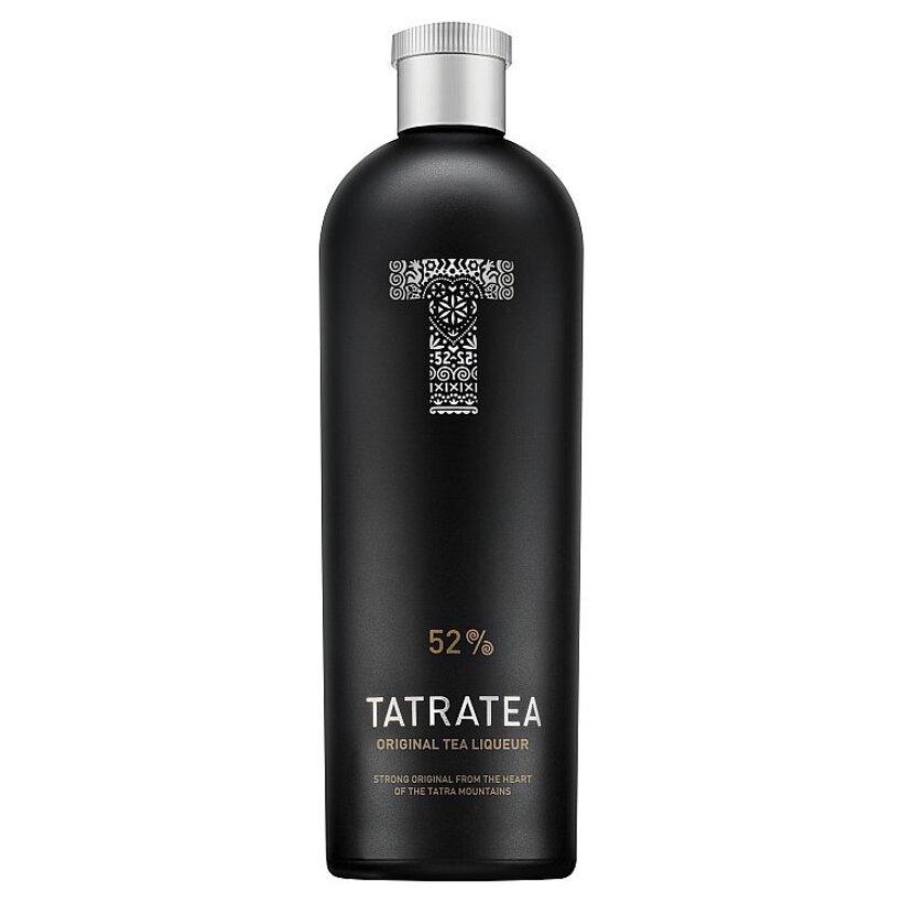 Karloff Tatratea 52% originál 0,7 l
