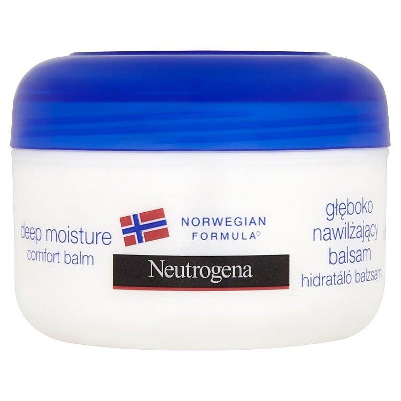 Neutrogena Hĺbkovo hydratačný balzam 200 ml