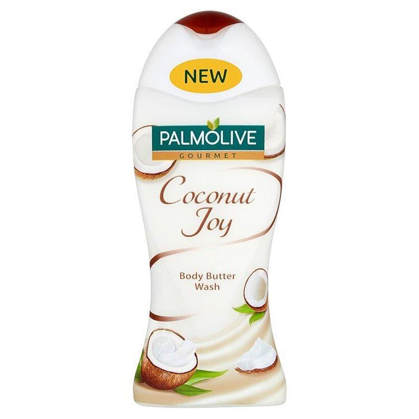 Palmolive Gourmet Coconut Joy sprchový gél 250 ml