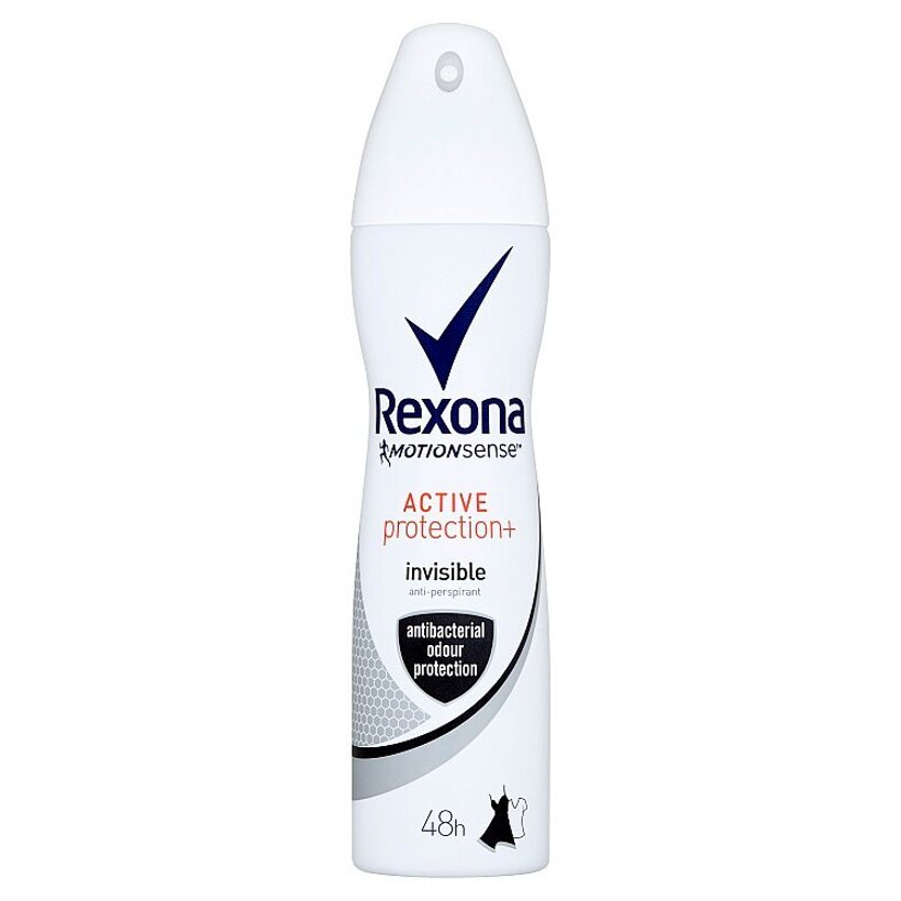 Rexona Active Protection+ Invisible antiperspirant sprej 150 ml