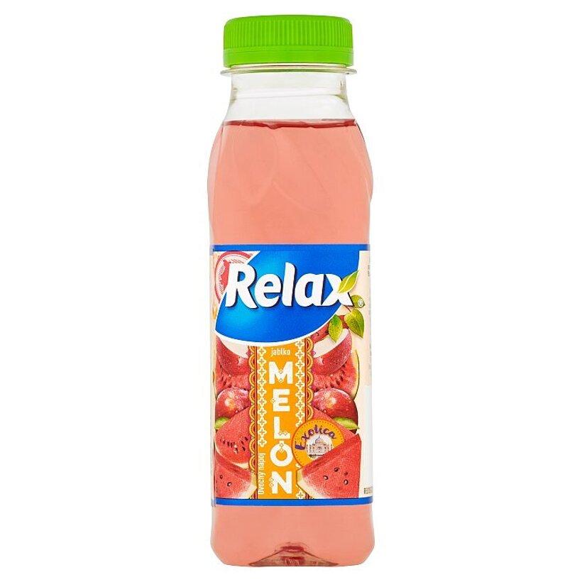 Relax Exotica Melón 300 ml