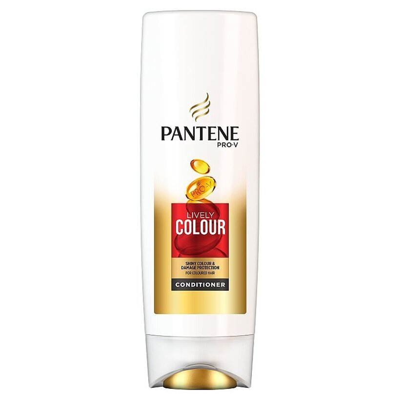 Pantene Pro-V Colour Protect Balzam Na Farbené Vlasy, 360 ml