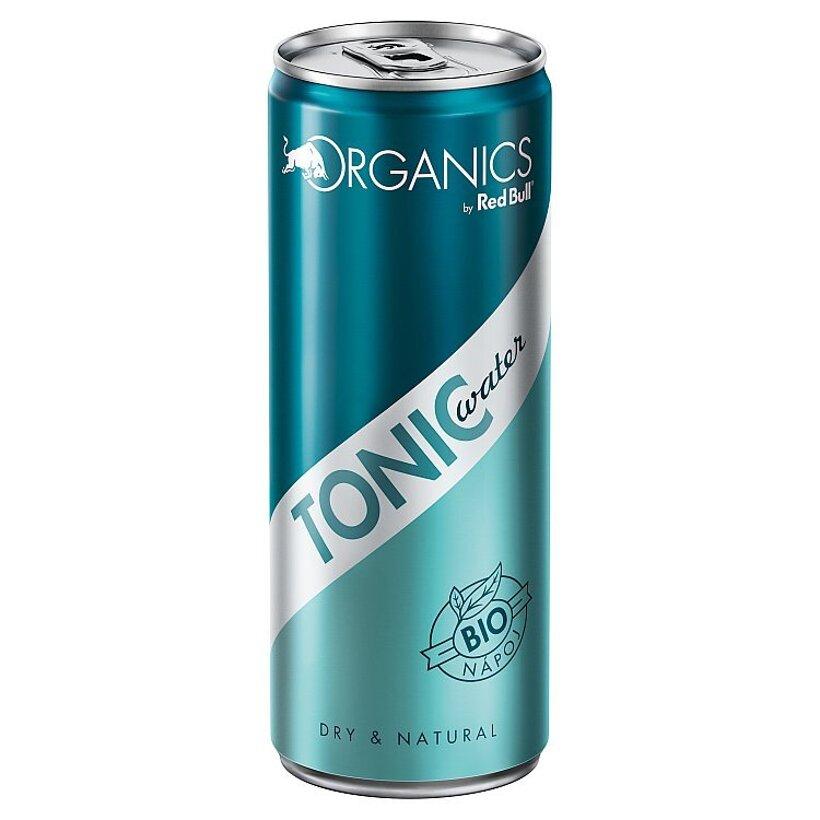 ORGANICS Tonic Water by Red Bull 250 ml