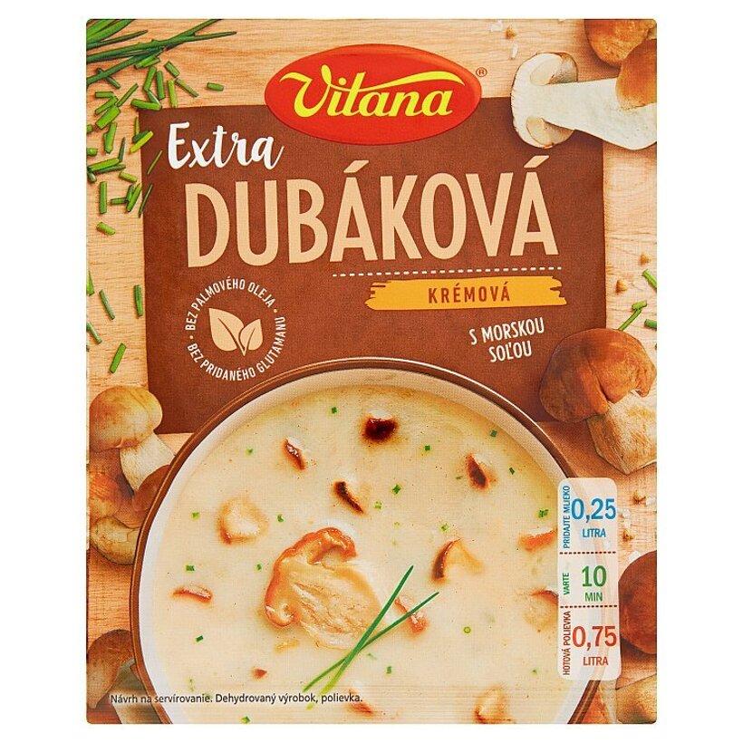 Vitana Extra dubáková krémová 45 g