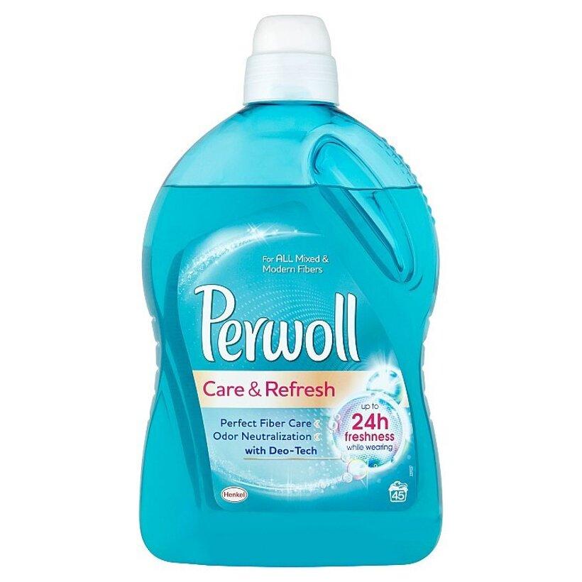 Perwoll Care & Refresh 45 praní 2,7 l