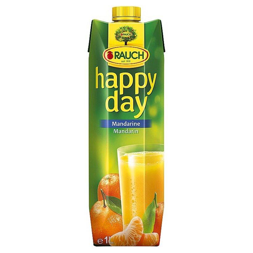 Rauch Happy Day Mandarínkový nektár 1 l