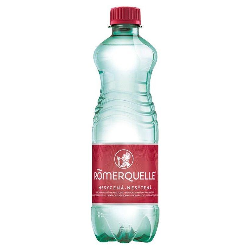 Römerquelle Prírodná minerálna voda nesýtená 500 ml