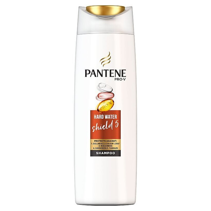 Pantene Pro-V Hard Water Šampón 400ml